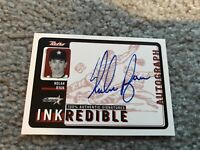 1999 Upper Deck Retro Inkredible Nolan Ryan REAL autograph-PLEASE READ!