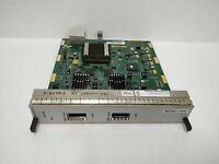 Juniper MIC-3D-2XGE-XFP 2-Port 10GbE Modular Interface Card For MX80 MX104 Route
