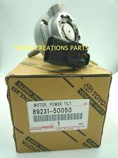 89231-50050 OEM GENUINE TOYOTA LEXUS MOTOR POWER TILT 8923150050