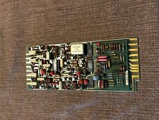 Studer 1.080.815 & 1.080.817 recorder amp one card for A80 recorder, TBA931 IC