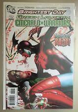 Green Lantern, Emerald Warriors #2 (Cover A) - DC Comics - Nov 2010