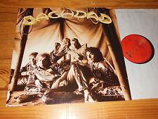 BAGHDAD - S/T SAME / GERMANY-LP 1987 MINT-