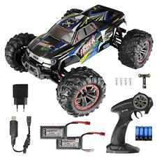 RC Monstertruck Buggy 1:10 V10 Offroad Elektro Auto 2.4 GHz 50 kmh IPX4 4WD GBR1