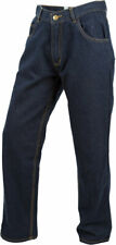 Scorpion Men's COVERT Denim Riding Jeans made w/Kevlar (Blue) 38