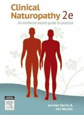 USED (LN) Clinical Naturopathy: An evidence-based guide to practice, 2e by Jerom