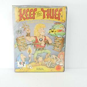 Keef the Thief | Australian Release Version | Very Rare | ECP | EA Games