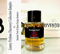 Frederic Malle Los Noche Edp - Perfume Discovery Muestra -10ml + 5ml Monsieur