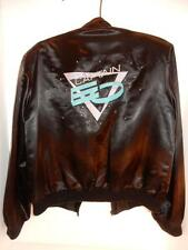 VINTAGE 1980s WALT DISNEY WORLD CAPTAIN EO MICHAEL JACKSON SATIN JACKET