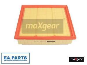 Air Filter for ISUZU MAXGEAR 26-1395