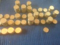 Cheap & Cheerful Round £1 One Pound Coins