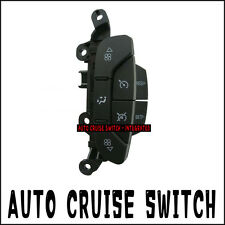 20792644 Steering Wheel Auto Cruise Switch Integrated 1p For 11 12 Chevy Captiva