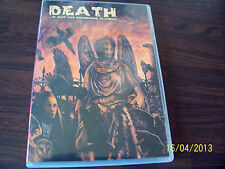 V/A - Death Is Just The Beginning (DVD) 2002