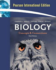Title: Biology by Neil A. Campbell; Jane B. Reece; Martha