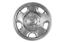 "Fits The Ford Superduty  2005 - 2009 18"" Chrome Imposter Wheel Cover"