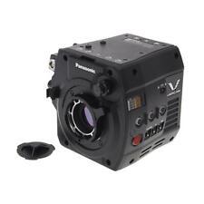 "Panasonic VariCam AU-V23HS1G 2/3"" B4 Mount 1080p Head - SKU#1145957"