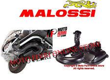 MF0488 - MARMITTA ESPANSIONE MALOSSI POWER CLASSIC EXHAUST VESPA PX 200 PXE 2T
