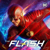 "The Flash Season 4 Four Complete Fourth DVD Set New Sealed ""FAST SHIPPING"""