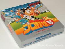 NINTENDO VIRTUAL BOY GAME VIRTUAL PROFESSIONAL BASEBALL '95 *NEUWARE/BRAND NEW!