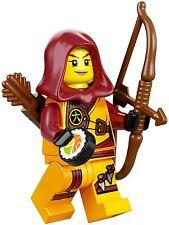 2017 Lego Ninjago Skylor - Skybound Minifigure with weapon new