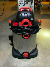 Shop Vac 5922211 12 Gallon Stainless Steel Vacuum with Blower