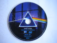 Pink Floyd	The dark side of the moon	DVD	2003	rock	Money Great gig in the sky