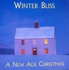 Winter Bliss: A New Age Christmas - Various Artists (New CD) **Factory Sealed!