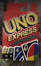 UNO EXPRESS juego de cartas