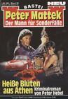 Peter Mattek Nr. 55 ***Zustand 1-2***