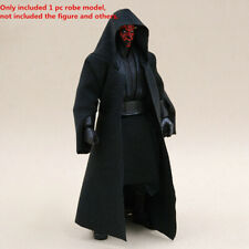 Custom 1/12 Scale Cloth Accessories Robe For 6