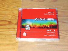 BEST OF LUDWIGSBURG - OLD & NEW VOL. 3 / 2-CD-SET 2011 OVP! SEALED!