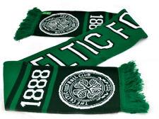 Celtic FC grün & schwarz NERO schal