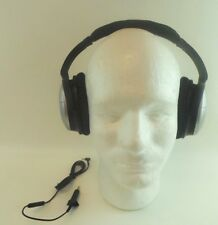 Bose QC15 Quiet Comfort 15 Acoustic Noise Cancelling Used Headphones #o0B