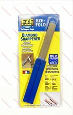 EZE-LAP EZE-FOLD Oval shape super fine diamond sharpener modle 590 (850)