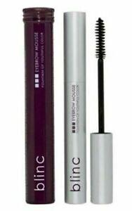 Blinc Eyebrow Mousse Clear NIB Full size .14oz