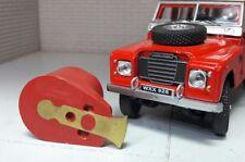Roter Verteilerläufer Lucas Zündverteiler 45D4 Land Rover Serie 3 90 110 1974>