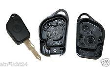 Peugeot 106 206 306 405 406 Schlüssel Funkschlüssel Fernbedienung Gehäuse CR1620