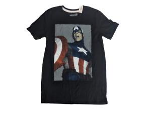 Captain America T-Shirt Old Navy XL Boy NWT Superhero Marvel