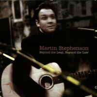 Martin Stephenson : Beyond the Leap,Beyond the Law CD FREE Shipping, Save £s