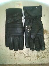 Motorradhandschuhe, Leder, wasserdicht, Winter, neu Gr. S