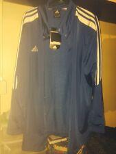 Men's Adidas Basketball Jacket, Size Medium
