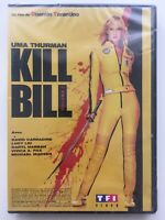 Kill Bill volume 1 DVD NEUF SOUS BLISTER Uma Thurman, David Carradine, Lucy Liu