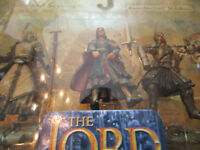 Lord of the Rings Armies of Middle Earth LOTR AoME Gondorian Soldiers