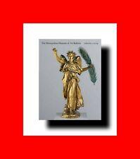 ☆SCULPTURE:AUGUSTUS SAINT-GAUDENS%METROPOLITAN MUSEUM OF ART SPRING BULLETIN'09☆