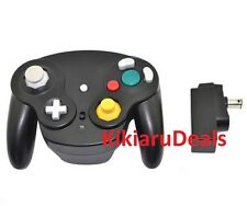Wireless Controller for Nintendo GameCube / Wii / Wii U Gamecube Adapter *NEW*