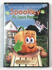 Spookley the Square Pumpkin (DVD, 2004) Rare Animated Halloween Holiday Special