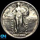 1917 P TYPE 2 Standing Liberty Quarter  --  MAKE US AN OFFER!  #K8952