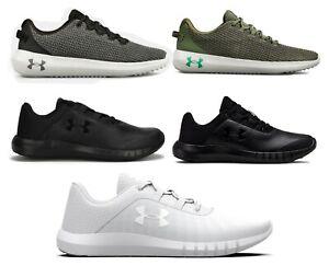 Under Armour Herren Damen Kinder Laufschuhe Running Sneaker Sportschuhe NEU