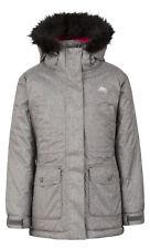 Trespass Nyssa Girls Jacket Waterproof Insulated