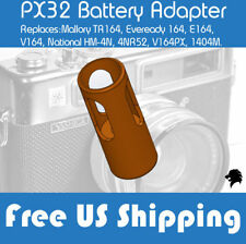 Yashica Electro 35 Camera G, GS, GSN, GTN, GL - PX32 HM-4N Battery Adapter 1pcs