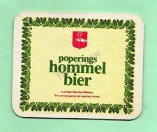 sous-bock HIMMEL BIER  bierviltje coaster bierdeckel beermat sb1895